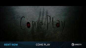 DIRECTV Cinema TV Spot, 'Come Play' - Thumbnail 8