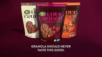 Nature's Path Love Crunch Granola TV Spot, 'Seductive Granolas' Song by Anna Moore - Thumbnail 9