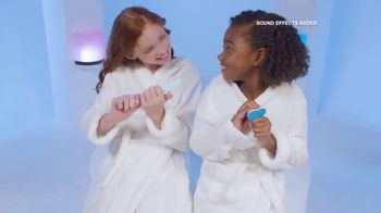 Gelli Worlds TV Spot, 'Rainbow Tub Fizzy With Order'