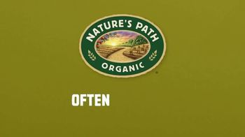 Nature's Path Pumpkin Seed + Flax Granola TV Spot, 'The Secret Behind Our Best-Selling Granola' - Thumbnail 10