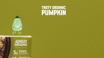 Nature's Path Pumpkin Seed + Flax Granola TV Spot, 'The Secret Behind Our Best-Selling Granola' - Thumbnail 4