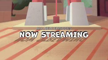 Hulu TV Spot, 'Animaniacs' - Thumbnail 9