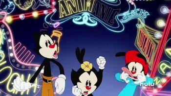 Hulu TV Spot, 'Animaniacs' - Thumbnail 7