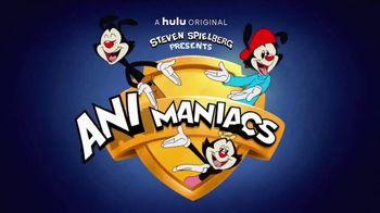 Hulu TV Spot, 'Animaniacs' - Thumbnail 8