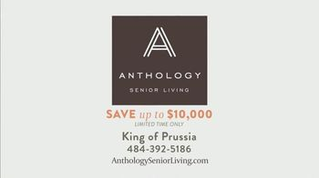 Anthology Senior Living TV Spot, 'Elevate the Every Day: Save Up to $10,000' - Thumbnail 9