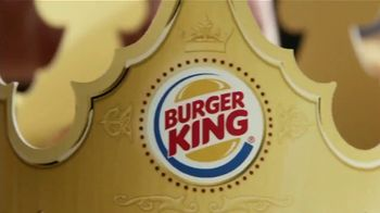 Burger King 2 for $4 Mix n' Match TV Spot, 'Worth Waking Up For: $1 Delivery, $5 Minimum: Bacon' - Thumbnail 7