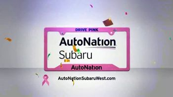 AutoNation Subaru Share the Love Event TV Spot, 'The New Year Starts Now: No Payments for 90 Days' - Thumbnail 8