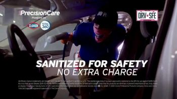 AutoNation Subaru Share the Love Event TV Spot, 'The New Year Starts Now: No Payments for 90 Days' - Thumbnail 6