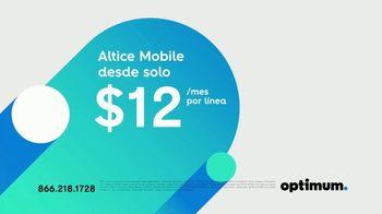Altice Mobile TV Spot, 'Sin ataduras: $12' [Spanish] - Thumbnail 3