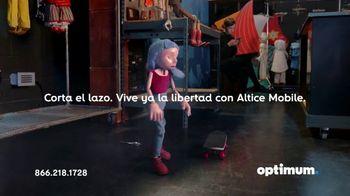 Altice Mobile TV Spot, 'Sin ataduras: $12' [Spanish] - Thumbnail 9