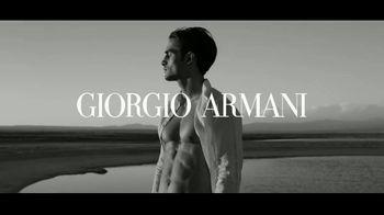 Giorgio Armani Acqua di Giò Profondo TV Spot, 'A New Intensity' Song by KALEO - Thumbnail 1