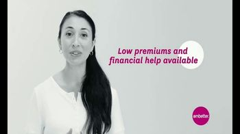 Ambetter Health TV Spot, 'Valuable Benefits' - Thumbnail 6