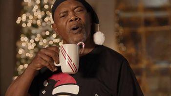 Capital One Shopping TV Spot, 'Holiday: Late Night' Feat. Samuel L. Jackson, John Travolta - Thumbnail 9