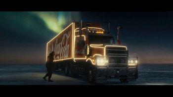 Coca-Cola TV Spot, 'Holidays: Christmas' - Thumbnail 7