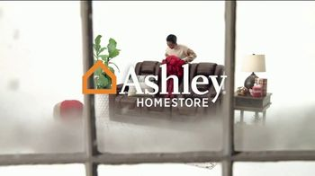 Ashley HomeStore Black Friday Deal Days TV Spot, '30% Off Your First Item and 20% Off the Rest' - Thumbnail 1