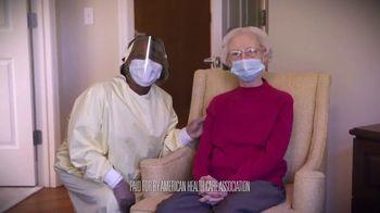 American Health Care Association AHCA TV Spot, 'COVID-19: Kim's Ultimate Goal' - Thumbnail 10