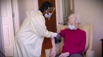 American Health Care Association AHCA TV Spot, 'COVID-19: Kim's Ultimate Goal' - Thumbnail 5