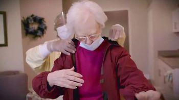 American Health Care Association AHCA TV Spot, 'COVID-19: Kim's Ultimate Goal' - Thumbnail 6