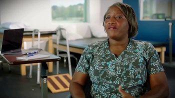 American Health Care Association AHCA TV Spot, 'COVID-19: Kim's Ultimate Goal' - Thumbnail 7