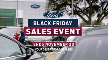 Ford Black Friday Sales Event TV Spot, 'Season of Savings' [T2] - Thumbnail 6