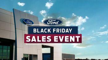 Ford Black Friday Sales Event TV Spot, 'Season of Savings' [T2] - Thumbnail 1