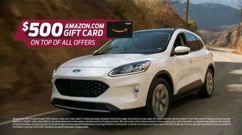 Ford Black Friday Sales Event TV Spot, 'Season of Savings' [T2] - Thumbnail 2