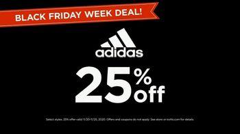 Kohl's Black Friday Week Deals TV Spot, '35% Off Active Brands and Kohl's Cash' - Thumbnail 3