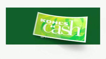 Kohl's Black Friday Week Deals TV Spot, '35% Off Active Brands and Kohl's Cash' - Thumbnail 4
