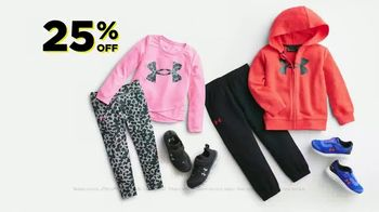 Kohl's Black Friday Week Deals TV Spot, '35% Off Active Brands and Kohl's Cash' - Thumbnail 8