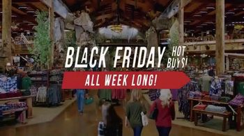 Bass Pro Shops Black Friday TV Spot, 'Holidays: Shadow Puppets' - Thumbnail 9