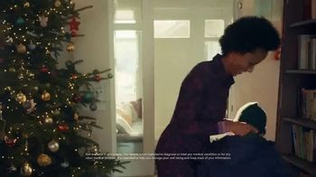 Fitbit TV Spot, 'Holidays: The Gift of Good Health' Song by Hawa - Thumbnail 6