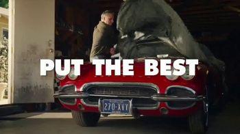 Advance Auto Parts TV Spot, 'Right Oil, Right Filter, Right Price' - Thumbnail 2