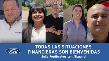 Ford TV Spot, 'Gracias a Ford' [Spanish] [T2] - Thumbnail 10