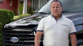 Ford TV Spot, 'Gracias a Ford' [Spanish] [T2] - Thumbnail 2