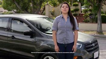 Ford TV Spot, 'Gracias a Ford' [Spanish] [T2] - Thumbnail 3