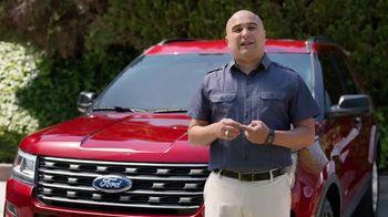 Ford TV Spot, 'Gracias a Ford' [Spanish] [T2] - Thumbnail 4