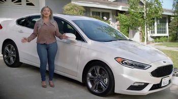 Ford TV Spot, 'Gracias a Ford' [Spanish] [T2] - Thumbnail 5