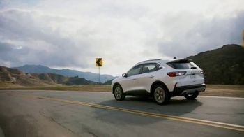 Ford Black Friday Sellathon TV Spot, 'Kick Off a Season of Savings' [T2] - Thumbnail 1