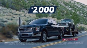 Ford Black Friday Sellathon TV Spot, 'Kick Off a Season of Savings' [T2] - Thumbnail 6
