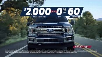 Ford Black Friday Sellathon TV Spot, 'Kick Off a Season of Savings' [T2] - Thumbnail 7