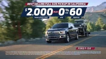 Ford Black Friday Sellathon TV Spot, 'Kick Off a Season of Savings' [T2] - Thumbnail 8