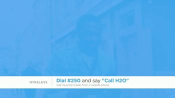 H2O Wireless TV Spot, '50% Off Your First Month' - Thumbnail 4