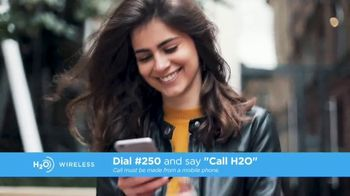 H2O Wireless TV Spot, '50% Off Your First Month' - Thumbnail 6