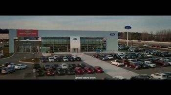 Ford Built for the Holidays Sales Event TV Spot, 'Time To Start It Up' [T1] - Thumbnail 2