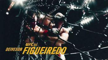 ESPN+ TV Spot, 'UFC 255: Figueiredo vs. Perez' - Thumbnail 3
