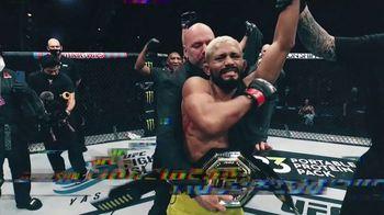 ESPN+ TV Spot, 'UFC 255: Figueiredo vs. Perez' - Thumbnail 4