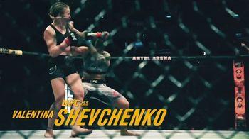 ESPN+ TV Spot, 'UFC 255: Figueiredo vs. Perez' - Thumbnail 7