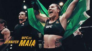 ESPN+ TV Spot, 'UFC 255: Figueiredo vs. Perez' - Thumbnail 9