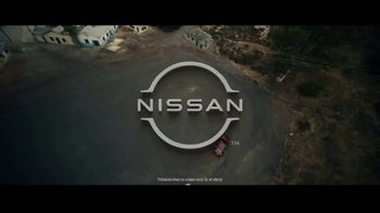 Nissan Sales Event TV Spot, 'Hollywood' Featuring Brie Larson [T2] - Thumbnail 1