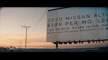 Nissan Sales Event TV Spot, 'Hollywood' Featuring Brie Larson [T2] - Thumbnail 10